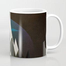 Where i belong Coffee Mug