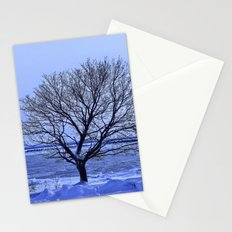 Arbre d'Orléans Stationery Cards