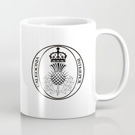 Caledonia Interpol Coffee Mug