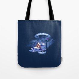 Bag genes Tote Bag