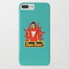 Nanu Nanu  |  Mork  |  Robin Williams Tribute Slim Case iPhone 7 Plus