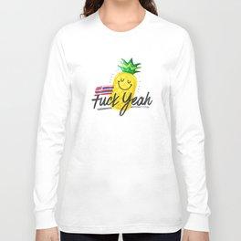 Pool time! Long Sleeve T-shirt