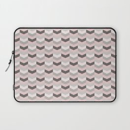 Pink four Laptop Sleeve
