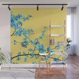 Sweet Blossom Wall Mural