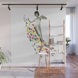 Follow Me : Pisces Wall Mural