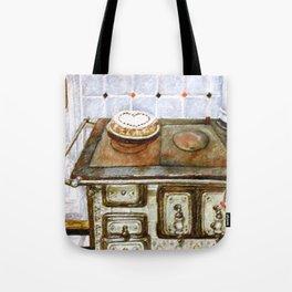 Sweet-Heart Tote Bag