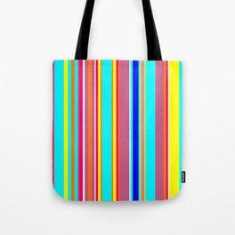 Stripes-025 Tote Bag