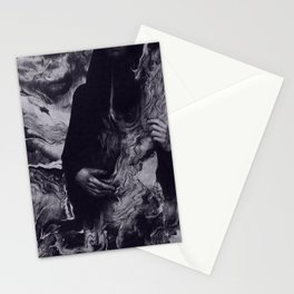 FLOWS 003 Stationery Cards