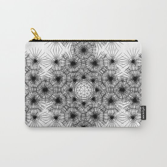 Needles Carry-All Pouch