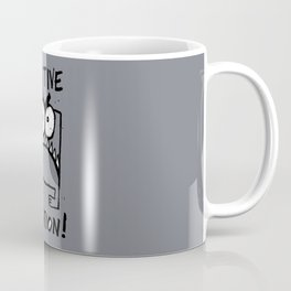 Positive Vibration! Coffee Mug