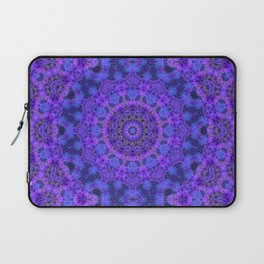 Mandala on my Mind Laptop Sleeve