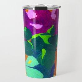 Edouard Vuillard Lilacs Travel Mug
