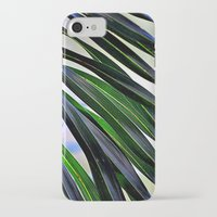 palm iPhone & iPod Cases featuring palm by  Agostino Lo Coco