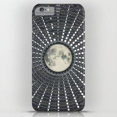 Phases // Moon Calendar 2017 Slim Case iPhone 6s Plus