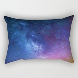 Perfect Sky (Color) Rectangular Pillow