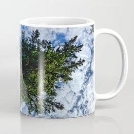 PIERCE THE SKY Coffee Mug