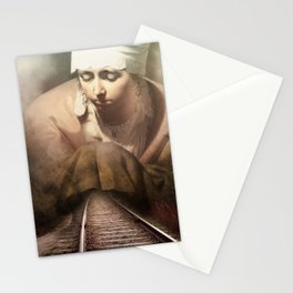 Hidden Road Stationery Cards