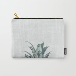 Art with pineapple Carry-All Pouch