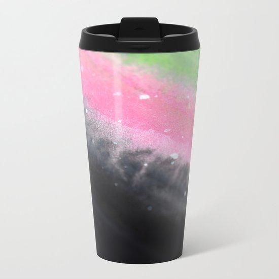 Painter's Dream Metal Travel Mug