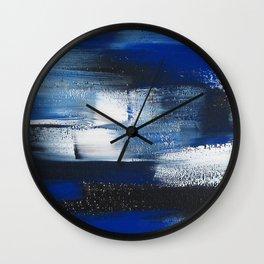 No. 3 Wall Clock
