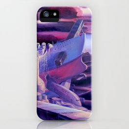 The Lord of Smegma iPhone Case