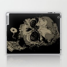 Knocked Speechless Laptop & iPad Skin