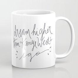 e g o Coffee Mug