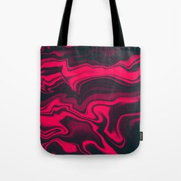 ABSTRACT LIQUIDS 57 Tote Bag