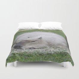 Capybara 215 A Duvet Cover