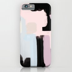 Leslie iPhone 6 Slim Case