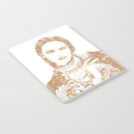 Candice Swanepoel: Pierced Notebook