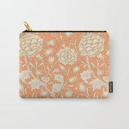 William Morris. Wild Tulip. Carry-All Pouch