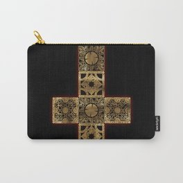 Lament Configuration Cross Carry-All Pouch