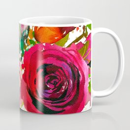 Flowers bouquet #37 Coffee Mug