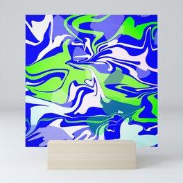 Fresh Breeze Mini Art Print