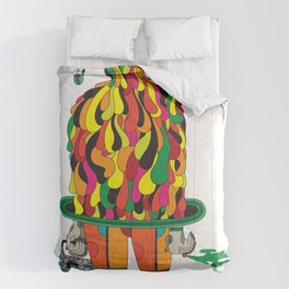 the big daddy Comforters