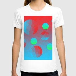 Golf Ball Universe T-shirt