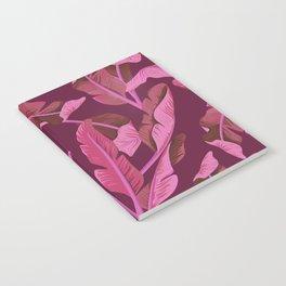 Tropical '17 - Ajaja [Banana Leaves] Notebook