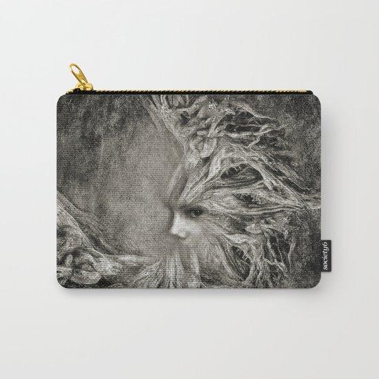 Greek goddess Gaia. Carry-All Pouch