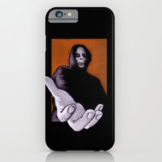 Death Goes In Fear of What It Cannot Be iPhone 6s Slim Case