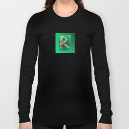 R Handyman Long Sleeve T-shirt