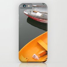 Rockport Rowboats 2 iPhone 6s Slim Case