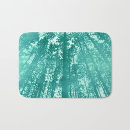 Glory of the Magnificents Bath Mat