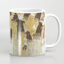 Group of mourners Coffee Mug