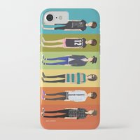 tegan and sara iPhone & iPod Cases featuring Tegan and Sara: Tegan collection by Cas.