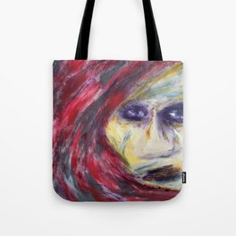 A Smallness, Vast. Tote Bag