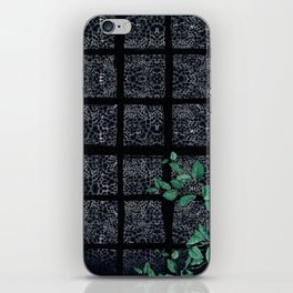 Into The Jungle iPhone Skin