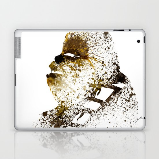 Chewi Laptop & iPad Skin