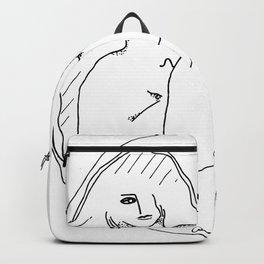 Mirror (Espelho) Backpack
