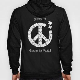 Peace By Peace Hoody